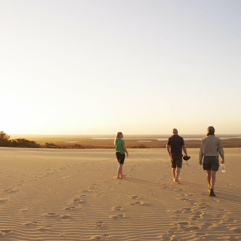 Great Sandy National Park