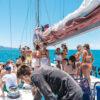 Condor Whitsundays Sailing