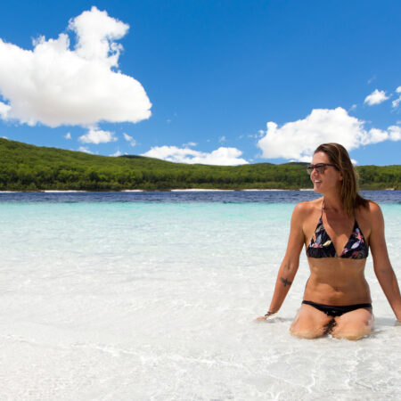 Fraser Island and Whitsundays Packages