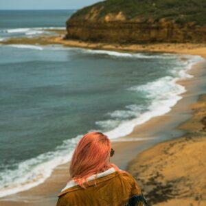 Great Ocean Road lookout