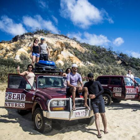 Australia 4WD Tours
