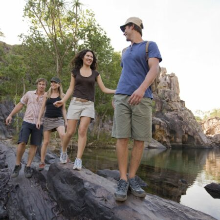 Top End Tours