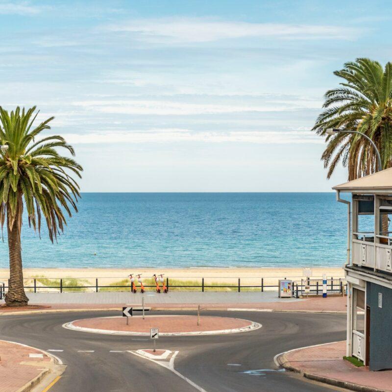 Seacliffe, Adelaide Beach