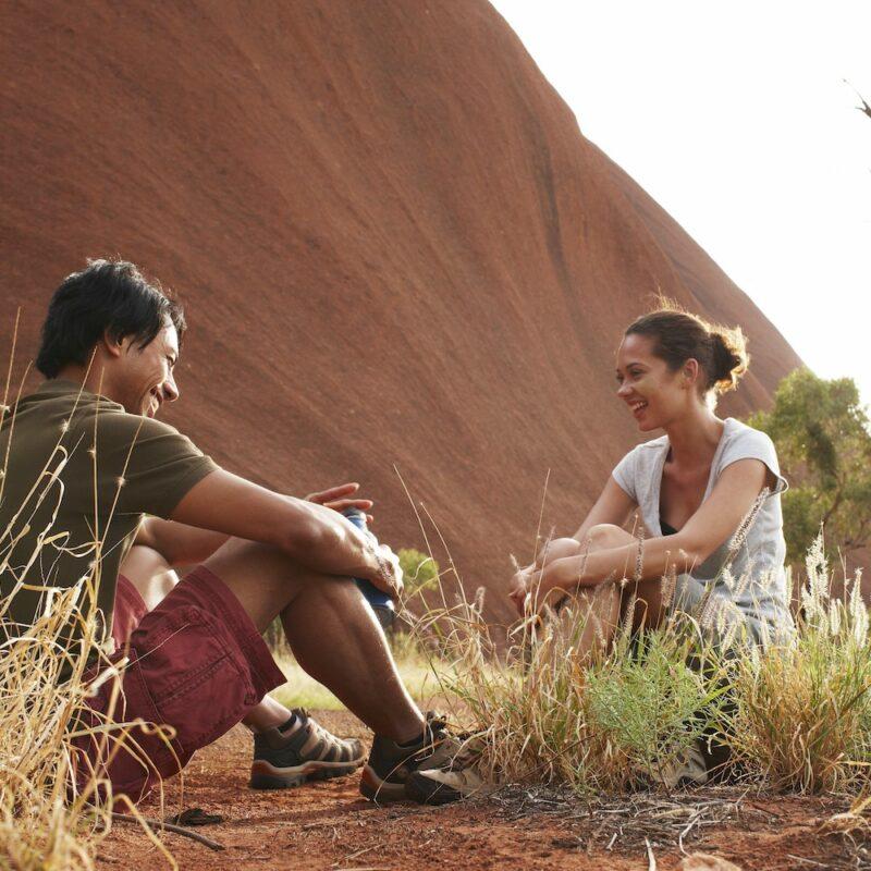 Uluru, Uluru Kata Tjuta National Park, NT