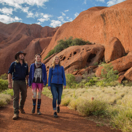 Red Centre Tours