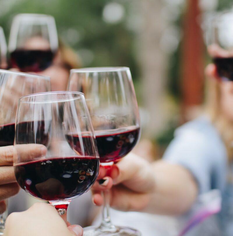 Wine tasting Yarra Valley