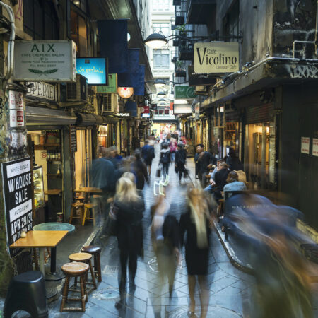 Tours from Melbourne