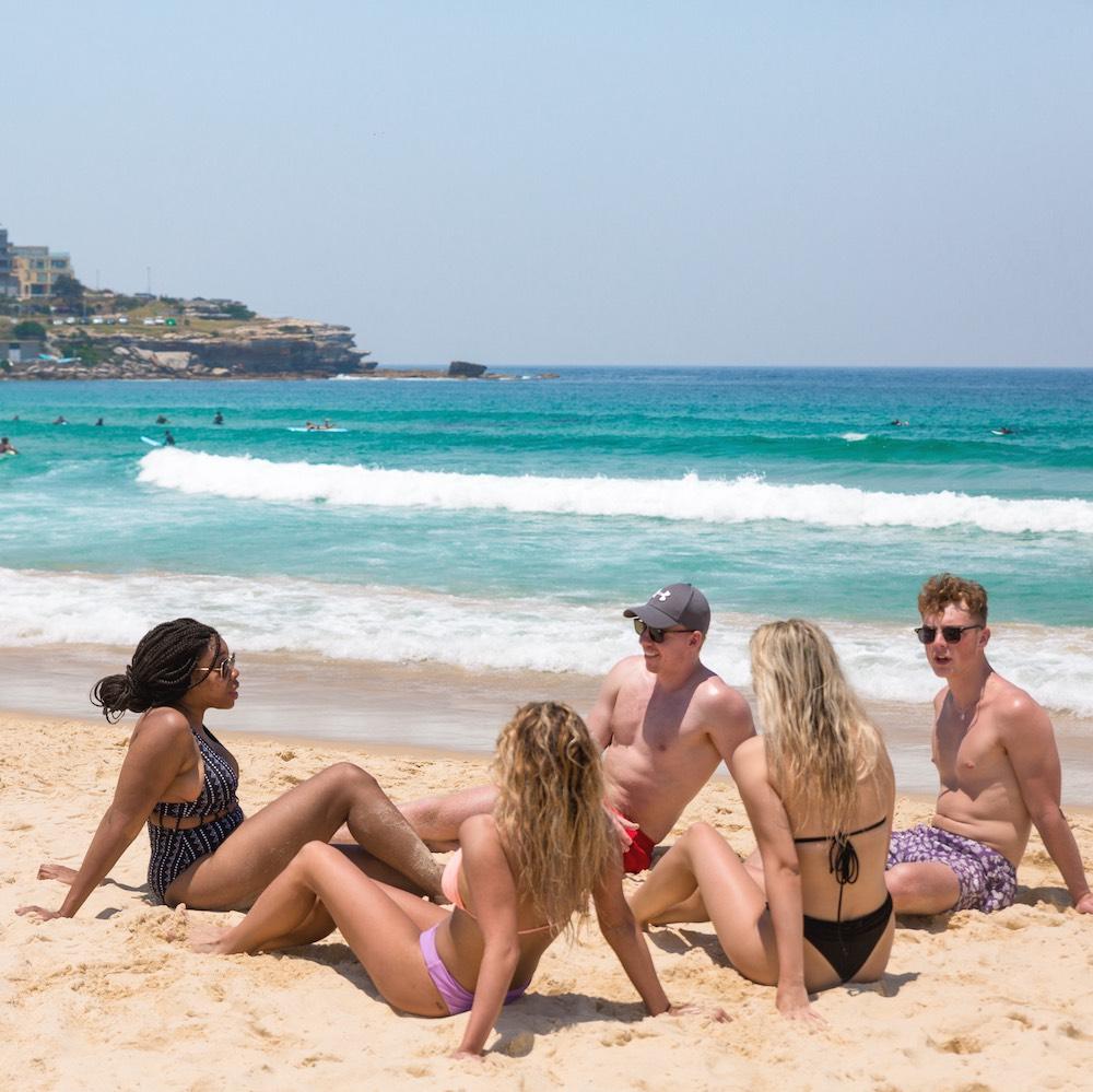 Oz Intro Australia_Sydney_Bondi_Sit