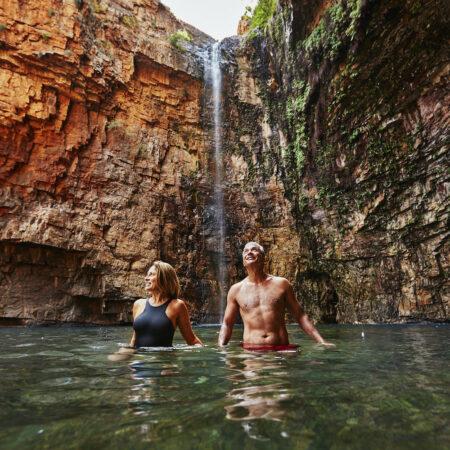 Kimberley tours from Darwin