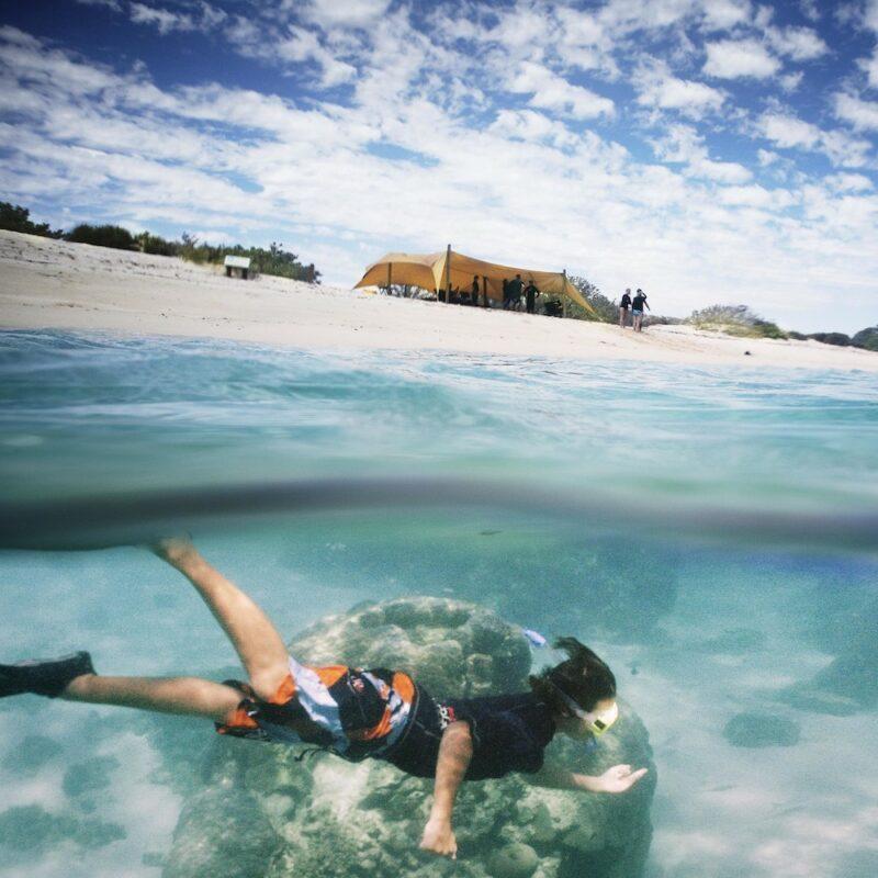 Sal Salis, Luxury Lodges of Australia, Western Australia
