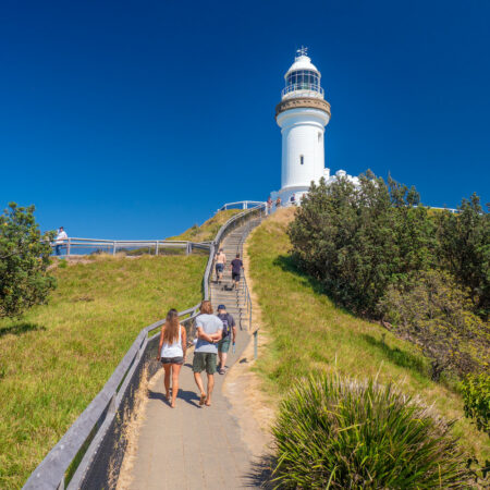 Activities from Byron Bay