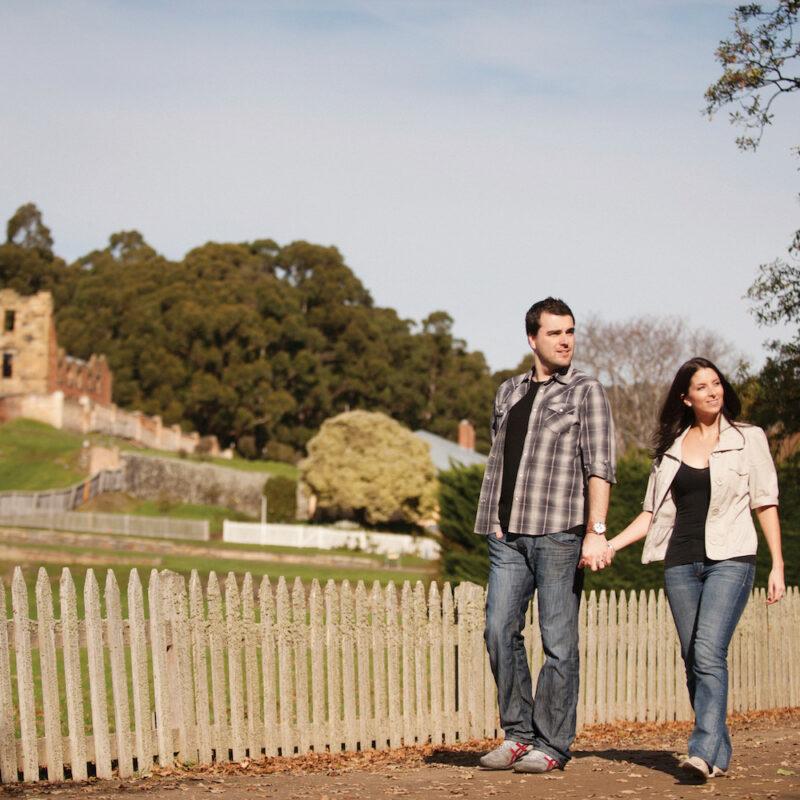 Hospital - Port Arthur Historic Site